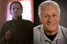 Halloween 4 & 6- George P. Wilbur The Miscellaneous Pile - Michael Myers: Behind the Mask