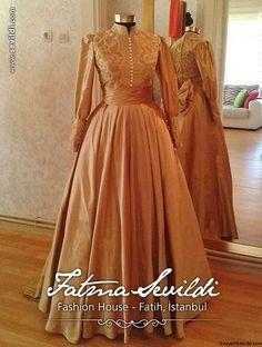 Fatma sevildi yeni abiye kıyafetleri nişanlık