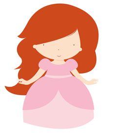 Baby Disney, Disney Art, Disney Characters, Disney Princesses, Fictional Characters, Anime Chibi, Anime Style, Clipart, Princess Peach