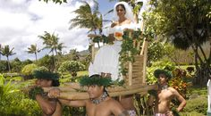 Hawaiian and Polynesian Entertainment - Oahu, Kauai, Maui, Big Island Luaus and Shows - Tihati Productions
