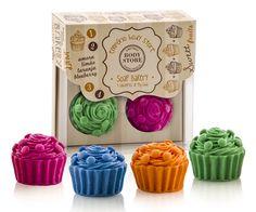 Cupcake Body Store - soap bakery
