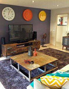 Fox & Dinky interior design