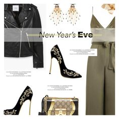"""""""#PolyPresents: New Year's Resolutions"""" by antemore-765 ❤ liked on Polyvore featuring Zimmermann, MANGO, Gucci, Sessions and Esme Vie"""