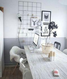 www.casabeta.com.br home decor, home office, escritório, freelancers, trabalhar de casa, inspirações de decoração para escritório