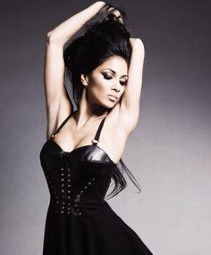 "Nicole Scherzinger: ""I Hope Other Dolls Aren't Jealous of Me""   ..::That ..."