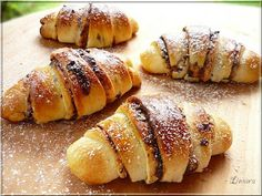 Recipes, bakery, everything related to cooking. Hungarian Desserts, Hungarian Recipes, Hungarian Food, Pastry Recipes, Baking Recipes, Dessert Drinks, Dessert Recipes, Delicious Desserts, Yummy Food