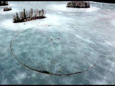 Jääkarusellifestivaali | Lohja | Finland