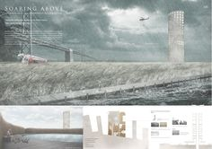 Projects presented to the San Francisco Fire Departmnet Headquarters International Architecture Competition for Students and Young Graduates...