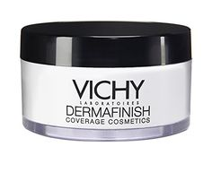 Vichy Dermafinish Loose White Translucent Setting Powder, 1 Oz. * You can get more details by clicking on the image.