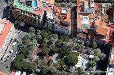 A great meeting place PUERTO DE LA CRUZ - FOTOS AEREAS DE CANARIAS