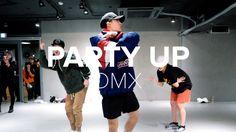 Party Up - DMX/ Junsun Yoo Choreography