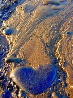 The Beach has my Heart