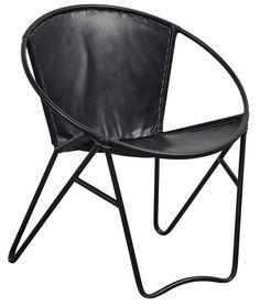 Cozy chair från Nordal hos ConfidentLiving.se