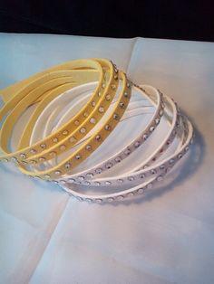 Swarovski wrap bracelets...