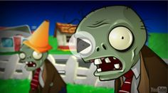 Plants vs. Zombies by PopCap Games :: one of my favourite Games :: PC/Mac - PS3 - iPhone - iPad - Android - Windows Phone 7 - Nintendo - xbox - Kindle Fire