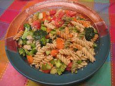 Elsa Cooks: Italian Cold Pasta Salad