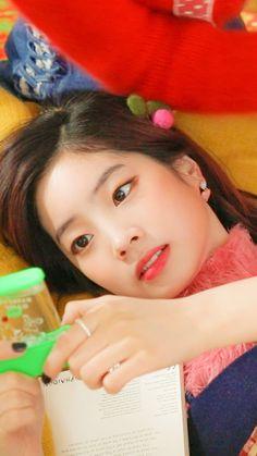 merry and happy! Kpop Girl Groups, Korean Girl Groups, Kpop Girls, Twice Jyp, Twice Once, Extended Play, K Pop, Twice Wallpaper, Warner Music