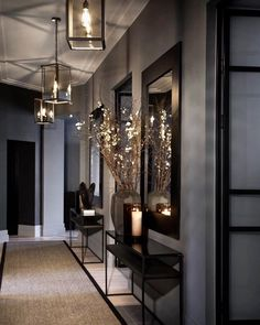 Consulting and interior and exterior decoration ., Consulting and interior and exterior decoration design ? 97 + Carrying out all kinds of home décor and fig. Home Interior Design, Interior And Exterior, Living Room Designs, Living Room Decor, Flur Design, Hallway Designs, Home Decor Inspiration, Decor Ideas, Home And Living