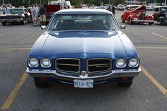 1971 Pontiac LeMans 2 door hardtop | Flickr - Photo Sharing!