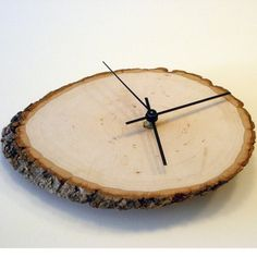 I need to make a clock!