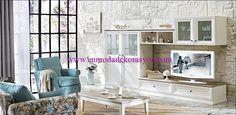Doğtaş Country TV Ünitesi Decor, Room, Best Living Room Design, Room Design, Eclectic, Gallery Wall, Home Decor, Cozy Eclectic Living Room, Living Room Designs