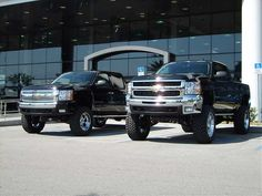 i need a man that owns a truck like this.