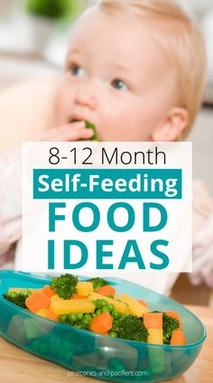 Baby First Foods, Baby Finger Foods, Ideas Desayunos, Food Ideas, Meal Ideas, Toddler Meals, Kids Meals, Toddler Food, Toddler Recipes