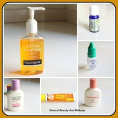 How To Reduce Pimples And The Scars – My Tricks! I hope you would find this post helpful:)