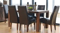 Fraser 7 Piece Dining Setting Furniture Room Outdoor