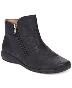 Easy Spirit Antaria Booties - Boots - Shoes - Macy's