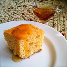 Yummy Paraguayan cornbread puts the American stuff to shame (RECIPE) | ¿Qué Más?