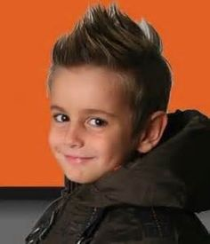 Sensational Boy Haircuts Haircuts And Toddler Boys On Pinterest Hairstyles For Men Maxibearus