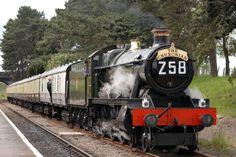 Gloucestershire Warwickshire Railway | Gloucestershire Warwickshire Railway – 'The Honeybourne Line'