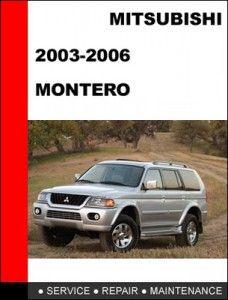 mitsubishi pajero sport i 14 rh pinterest com Mitsubishi Montero Sport Parts 2000 mitsubishi montero sport repair manual