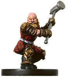 D/&D Dungeons/&Dragons Harbinger #23 Elf Ranger
