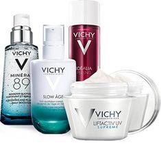 Vichy Tester Club beitreten