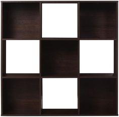 Martha Stewart Living™ 9-Cube Organizer - Storage And Organization - Home Decor | HomeDecorators.com