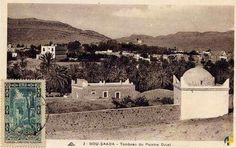 Tombeau de  Dinet