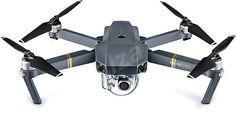 Smart drone DJI Mavic Pro Fly More Combo