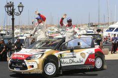 Mads And Jonas Showing off after WRC SARDINIA 2014 Sardinia, Rally, Bmw, Vehicles, Car, Vehicle, Tools