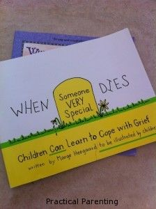 Coping with Death for Kids