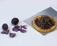 purple onion tutorial