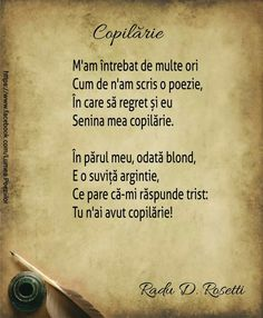 149 Best Poezii Images On Pinterest In 2018