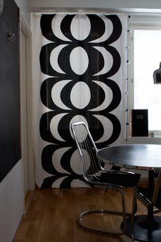 Marimekko, Interior Inspiration, Rum, Bathroom, Home Decor, Washroom, Decoration Home, Room Decor, Full Bath