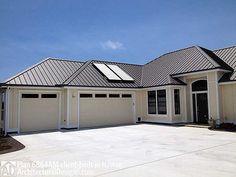 House Plan 6864AM built in Hawaii! Aloha!
