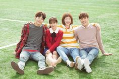 Looking for a K-Drama to watch or perhaps looking to start watching K-Dramas? We've come up with a great list of suggestions for you! Weightlifting Fairy Kim Bok Joo Swag, Weightlifting Fairy Kim Bok Joo Wallpapers, Weighlifting Fairy Kim Bok Joo, Ahn Min Hyuk, Lee Sung Kyung Nam Joo Hyuk, Joon Hyuk, Kdrama, Swag Couples, Kim Book
