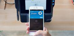 Apple Pay Rewards: Plant Apple ein Bonusprogramm für Apple Pay? - https://apfeleimer.de/2015/05/apple-pay-rewards-plant-apple-ein-bonusprogramm-fuer-apple-pay - Experten gehen davon aus, dass Apple aktuell an einem Bonusprogramm für sein Bezahlsystem Apple Pay arbeitet. Der Bezahldienst konnte sich bereits flächendeckend in den USA durchsetzen und wird mittlerweile nicht nur in Supermärkten, Coffeeshops oder bei Autovermietungen genutzt. Was noch fehlt, ...