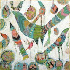 Look Up - Gretchen Weller Howard