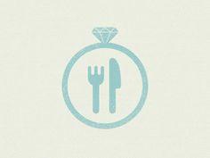 Dribbble - Wedding BBQ by Alex Carter