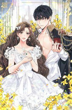 Anime Couples, Cute Couples, Manga Couple, Light Novel, Pretty Art, Manga Girl, Shoujo, Webtoon, Manhwa
